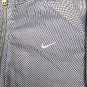 Nike Storm-fit jacket
